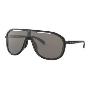 Oakley Shield Style Warm Gray Lens